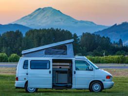 Eurovan Camper