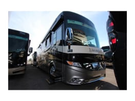 2015 NEWMAR LONDON AIRE