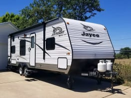 2016 Jayco Jay Flight - BUNKHOUSE