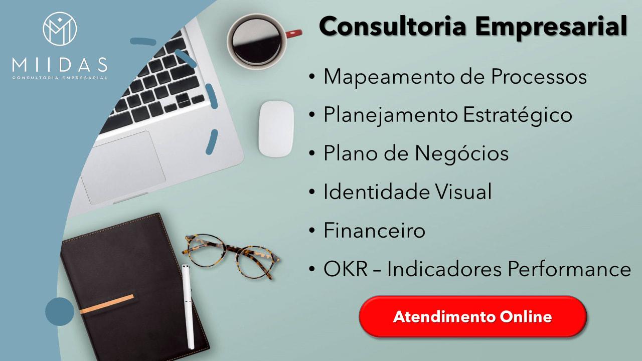 Consultoria Empresarial São Paulo