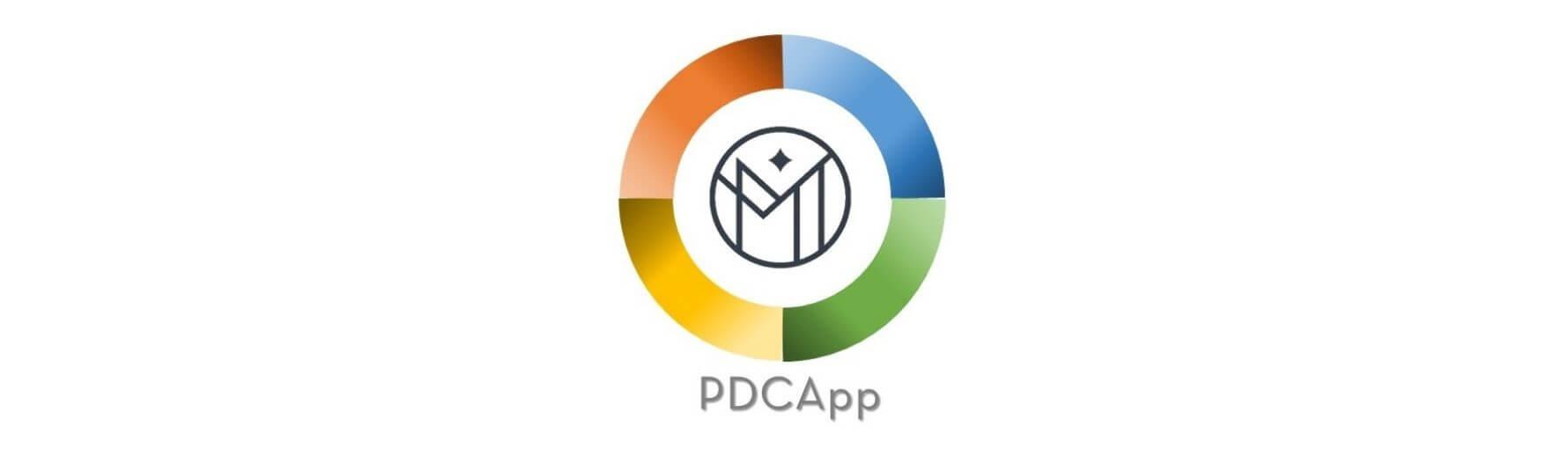 PDCAAPP