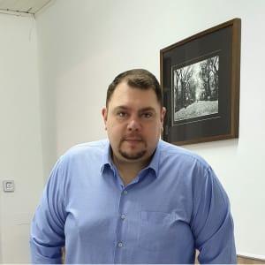 Rafael Antonio Lacerda