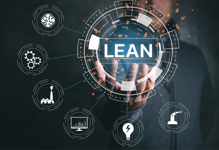 Como funciona o Lean Manufacturing