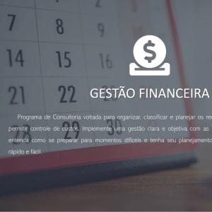 Consultoria Financeira Online - Pacote 14hrs