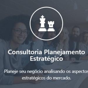 Planejamento Estratégico - Pacote 14hrs.