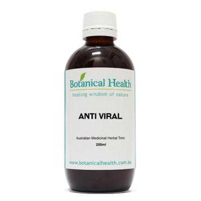 Anti Viral
