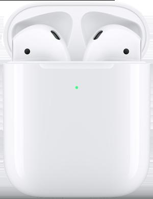 Apple Airpods (2nd Gen)