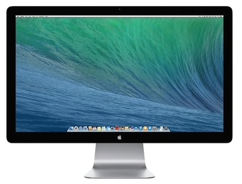Apple 24-inch Cinema Display LED