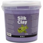 Silk Clay, 650 g, lilla