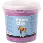Foam Clay, 560 g, lilla neon