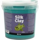 Silk Clay, 650 g, grønn