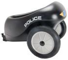 Tilhenger til politimotorsykkelen