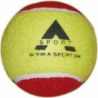 Tennisball Soft Rød  70 mm