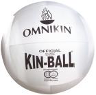 Kin-ball - innendørs - Grå