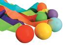 Tail Balls - 6 stk.