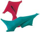 Body Sok, 120-140 cm  Fremstilt av lycra