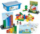 Lego Duplo kreativ byggmester, 124 deler