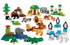 Lego Duplo Ville dyr sett, 104 deler