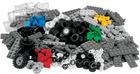 Lego hjulsett, 286 deler
