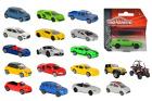 Majorette småbiler (72 stk)