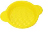 Sandsil til minibøtte, gul 15.4 cm