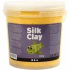 Silk Clay, 650 g, gul