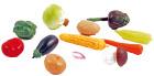 Grønnsakssett, 12 deler