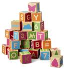 Alfabetklosser 32 deler
