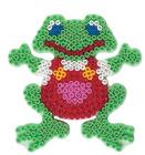 Piggplate frosk