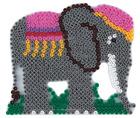 Piggplate elefant