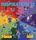Hama Inspirasjonshefte 12