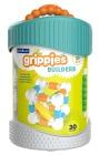Grippies, sett med 30 deler