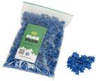 Plus-Plus mini, Basic, Blå, 500 stk