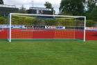 Fodballnett modell Liga Nylon  Dybde 200/200, Tofarget