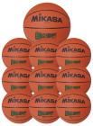 Basket ball str. 5 - 10 stk.