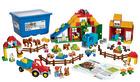 Lego Duplo bondegård, 151 deler