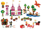 Lego Eventyrsett