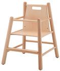 Lav småbarnsstol uten pute
