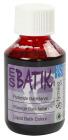 ES Batikk, 100 ml, rød