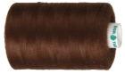 Sytråd, 1000 m, brun