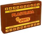 Plastelina Brun 350g