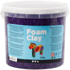 Foam Clay®, lilla, 560g