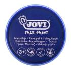 Ansiktsmaling 20 ml. blå