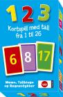 1-2-3 Kortspill