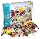 BRIO Builder, 270 deler
