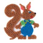Piggplate ekorn