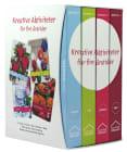Kreative aktiviteter for fire årstider