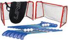 Floorball sett  Inkl. mål og veske
