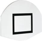 Basketplate US 90x135 cm  Kryssfinér