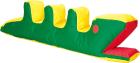 Krokodille, Milas